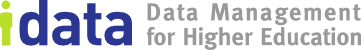 Data Management For Higher Education